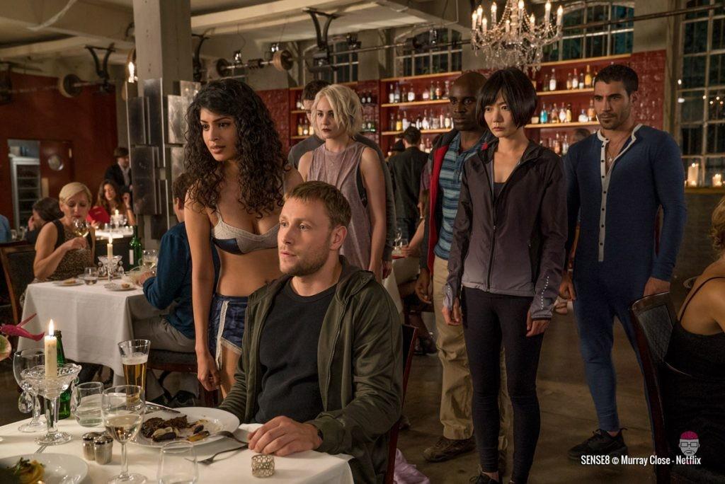 [Review] Sense 8, le premier épisode de la saison 2 ...