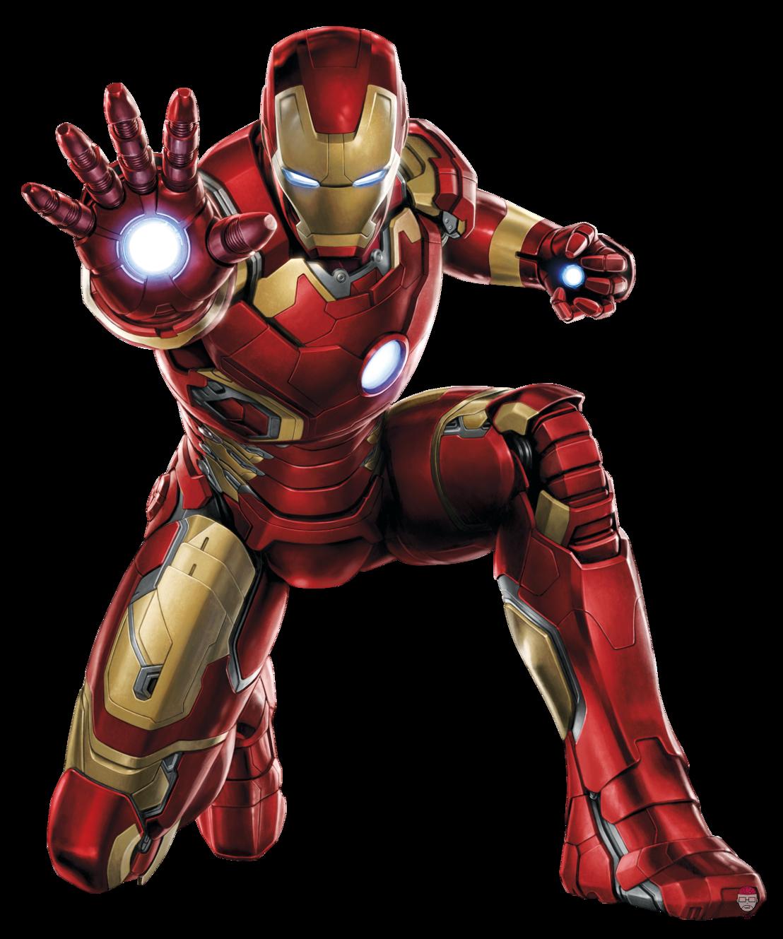 Mon super h ros moi 1 mon iron man moi braindegeek - Iron man 1 images ...