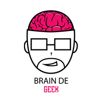 Blog sur la culture Geek, l'high-tech et l'informatique !
