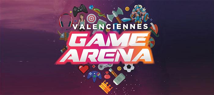 Valenciennes Game Arena