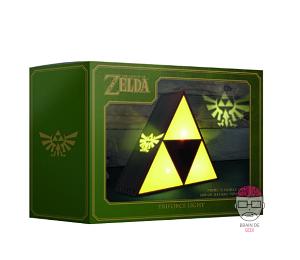 Lampe Zelda