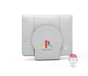 Portefeuille Playstation 300 260