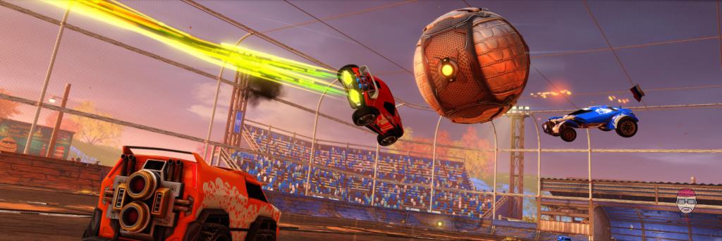 Rocket League dévoile sa mise à jour pour cet automne ! 1