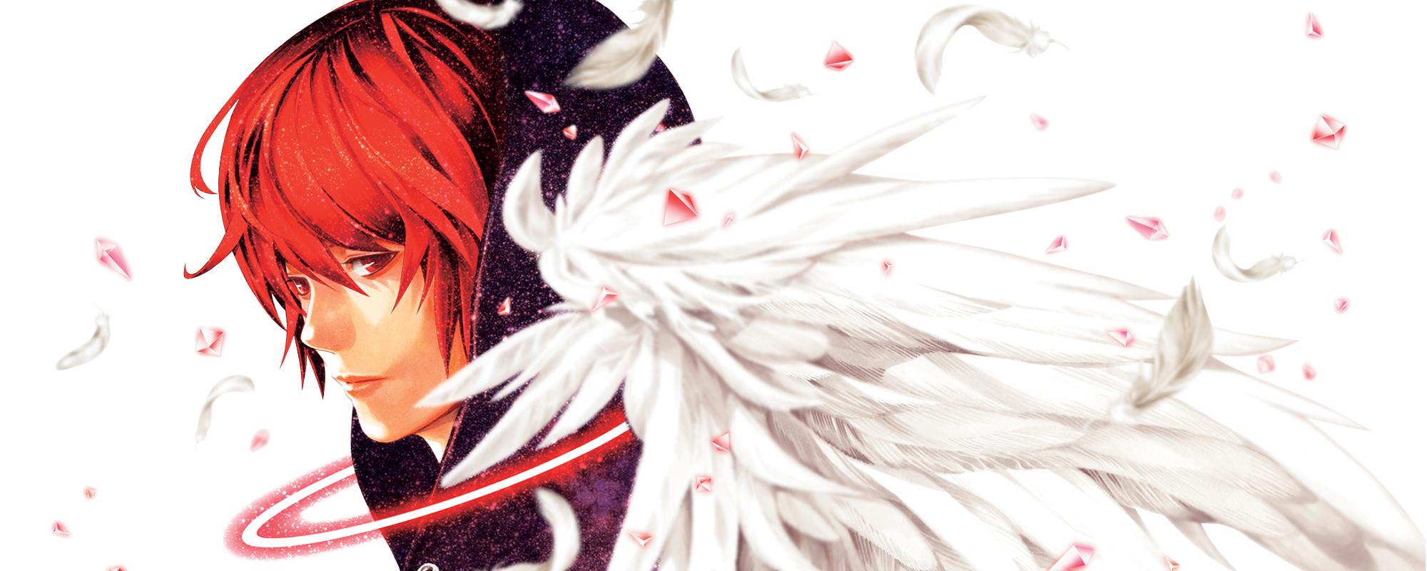 critique manga  r u00e9sum u00e9 et review de platinum end tome 6  u0026 7