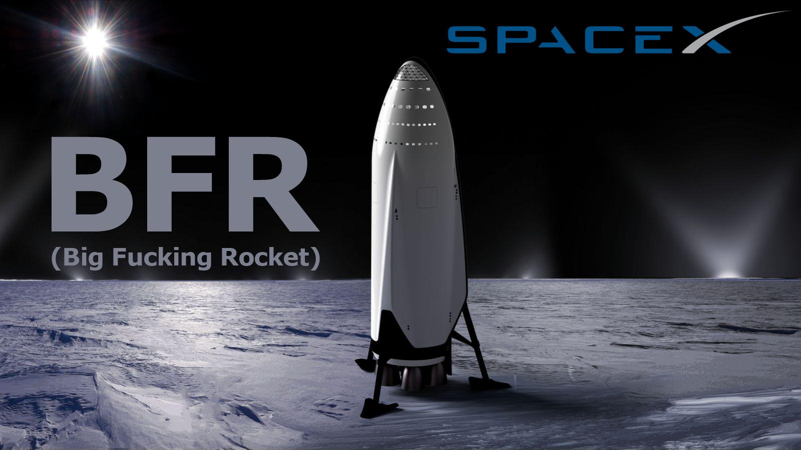 """Résultat de recherche d'images pour """"""""Big Fucking Rocket"""""""""""