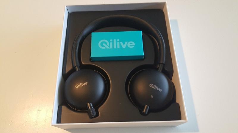 Test] Q1007, le nouveau casque audio Qilive