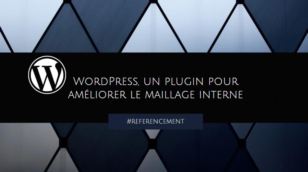 wordpress maillage interne