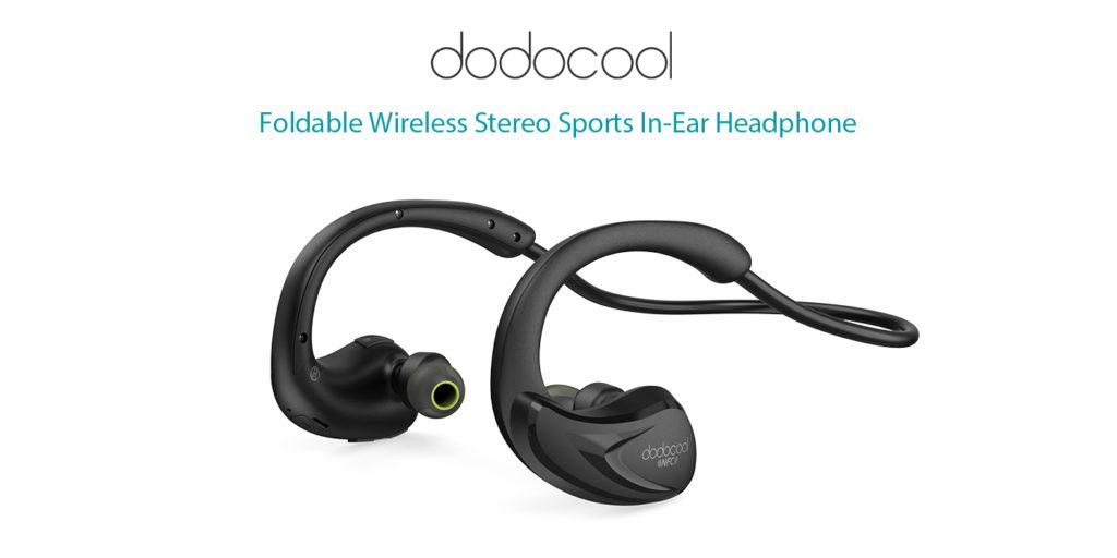 Bon Plan - écouteurs sans fil Dodocool