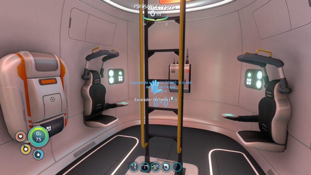 Subnautica, immersion imminente 1
