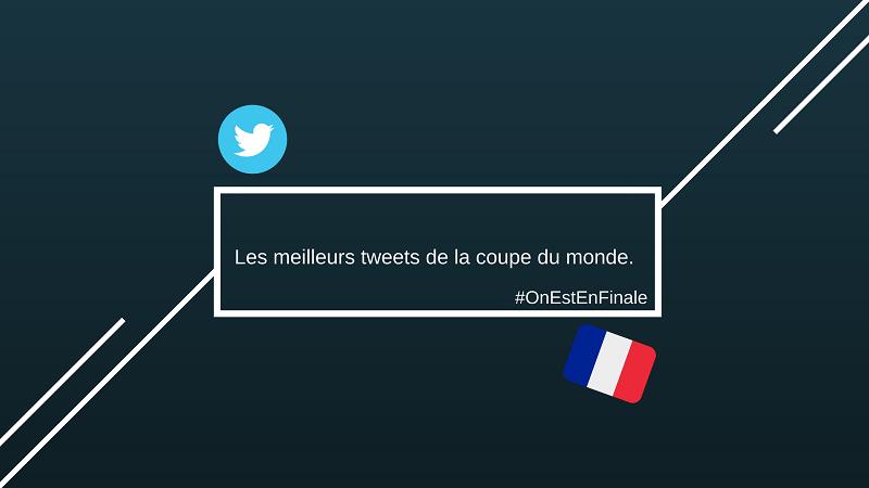 Les meilleurs tweets de la coupe du monde blog sur la - Les meilleurs buteurs de la coupe du monde ...