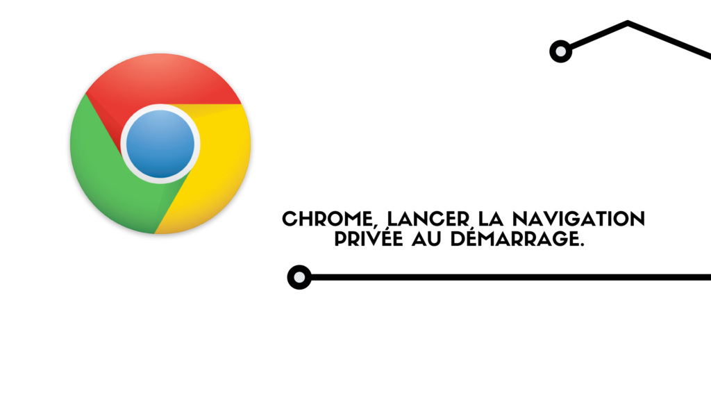 chrome navigation privée
