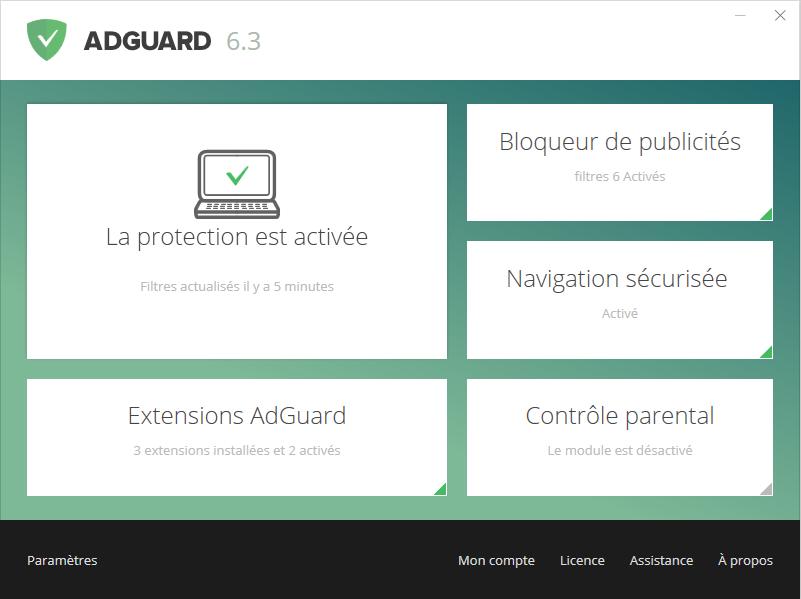 [TEST] AdGuard : Le bloqueur de pub multiplateforme 1