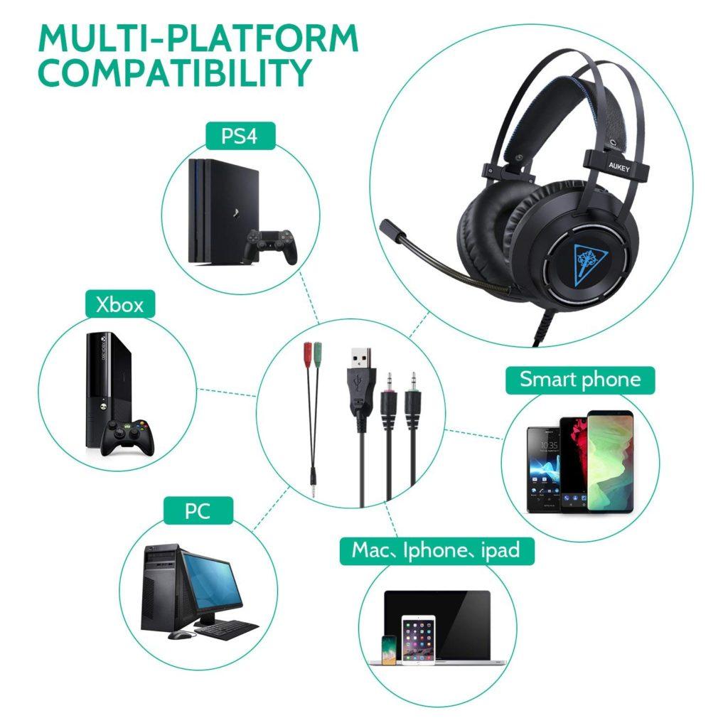 [Bon Plan]: Un casque gaming, un objectif pour smartphone et un hub USB 3.0 1