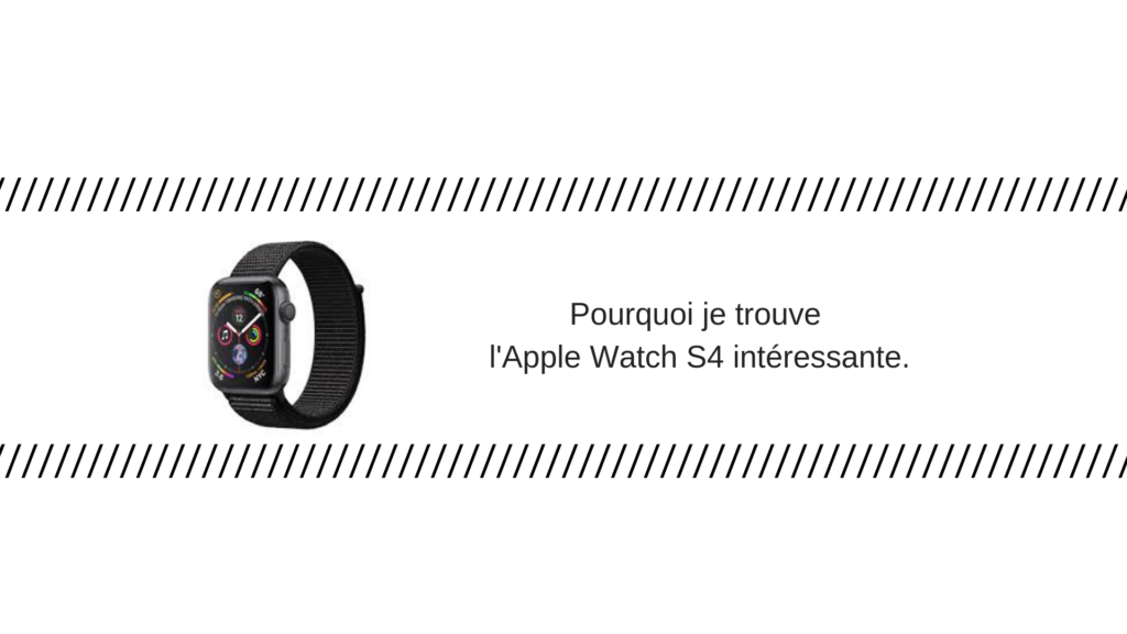 Apple Watch S4 SERIE 4 2018
