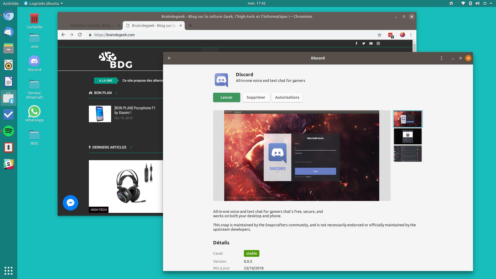 Ubuntu Linux: une bonne alternative à Windows 1