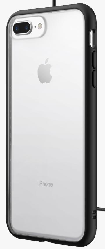 test coque rhinoshield mod nx pour iphone 8 plus. Black Bedroom Furniture Sets. Home Design Ideas