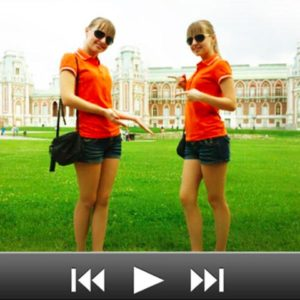 Une application pour se cloner dans une photo ou une vidéo. 1