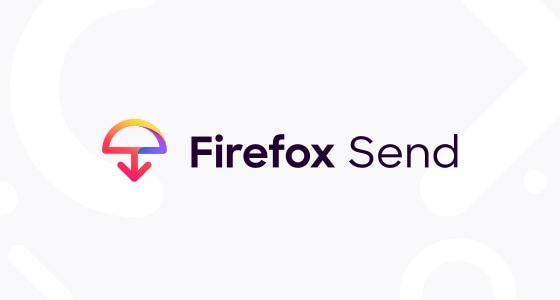 Firefox send logo png 2019