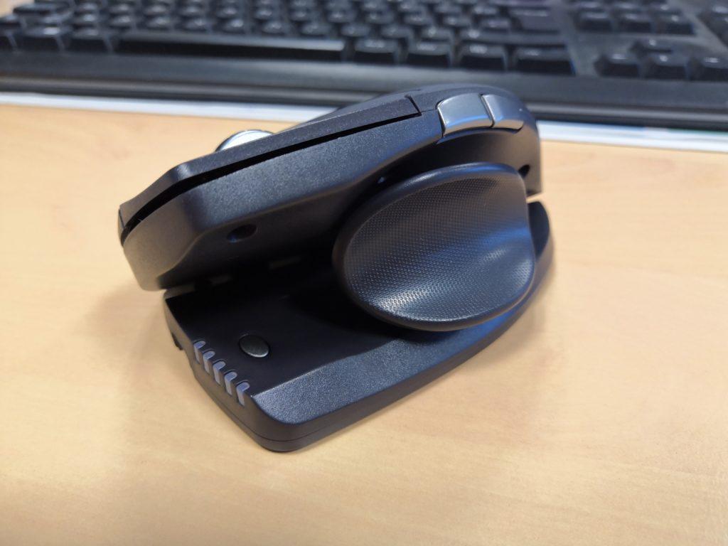 Unimouse, deux mois avec la souris ergonomique : test, avis. 1