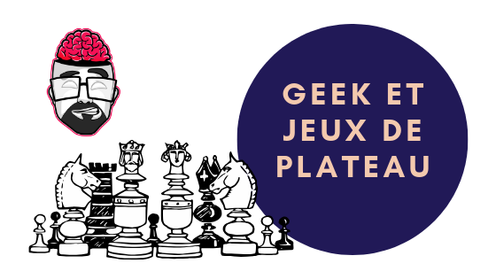 Geek et jeux de plateau : main dans la main 1