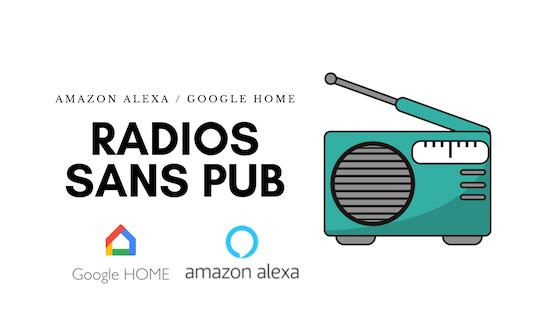 radios sans publicité