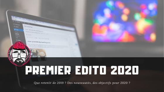 Le premier édito de 2020 1