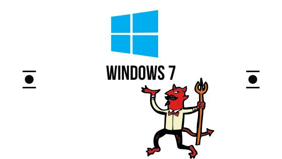 Fin du support Windows 7, des risques en matière de cybersécurité ? 1