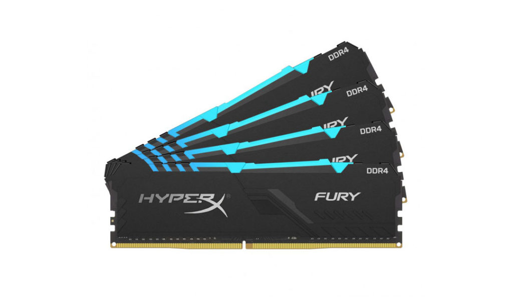 Fury RGB