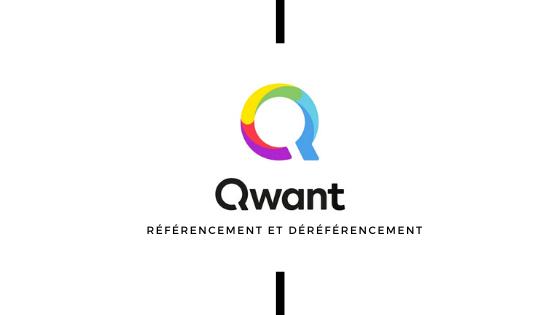 Qwant référencement de votre blog / site 1