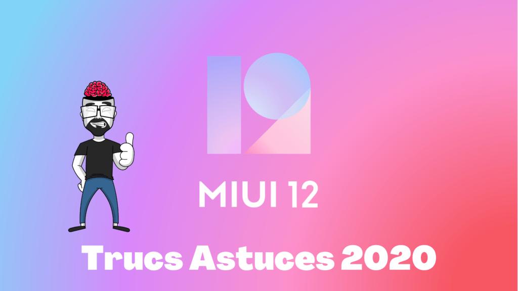Trucs Astuces 2020