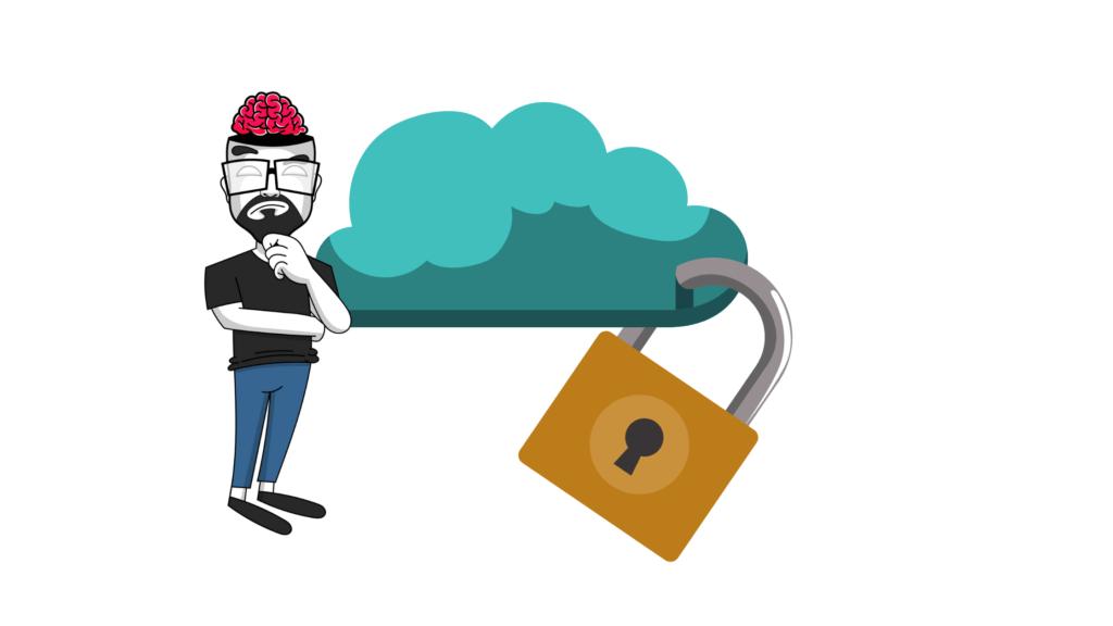 Vous craignez une perte de données ? Protégez votre territoire grâce à ces conseils 1