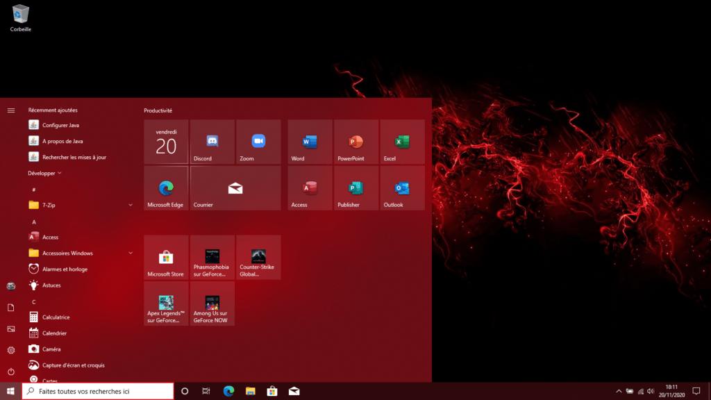 Windows 10 October Update: Microsoft enterre un peu plus le panneau de configuration 1