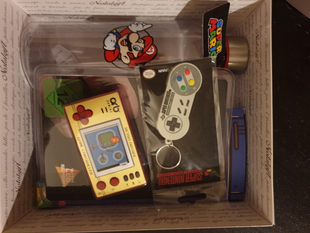 jeux video retro