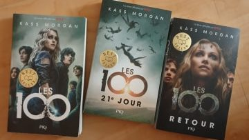 the 100 livre