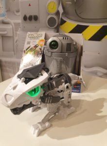 robot geek